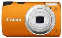 Фотоаппарат Canon PowerShot A3200 IS