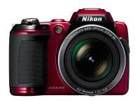 Фотоаппарат Nikon Coolpix L120